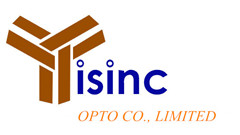 YISINC OPTO CO.,LIMITED